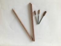 Cens.com Wooden Stick LEADRANK CO., LTD.
