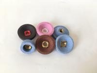 Cup wheels