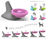 CLIMBING - Slow-Feed & Adjustable Healthy Bowl