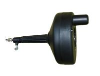 Round Grip Handle Drum Auger