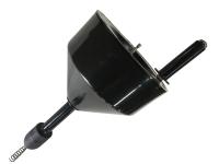 电动-手动 两用专业通管器