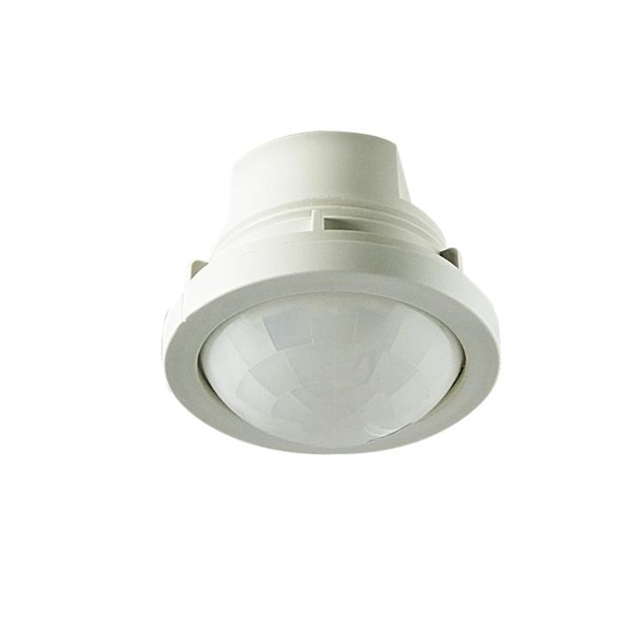 两段式调光灯控感应器