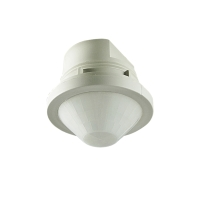 Bi-Level LED Control Occupancy Sensor