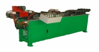 Automatic Copper Tubes Straightening Cutting Machine