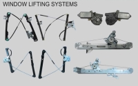 Window Lifting Systems
