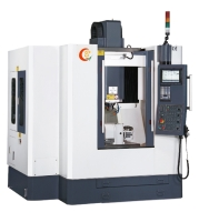 CNC Vertical Double-Column High-Speed Machine