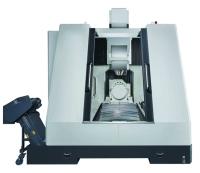 CNC 5-Axis Machine Center