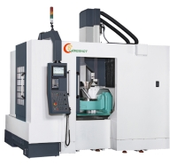 Linear Motor Machine Center