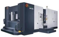 CNC Horizontal Machine Center