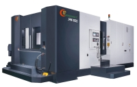 CNC Horizontal Machine Center