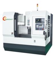 CNC立式快速加工机