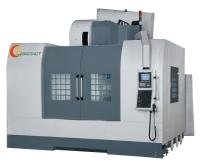 CNC Vertical Machine Center