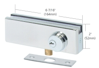 MOUNT NORTH AMERICAN SERIES PATCH LOCK