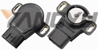 Cens.com throttle position sensor RUIAN CITY YANGYU MOTOR VEHICLE PARTS CO., LTD.