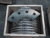 Refiner Plate & Refiner & Plate