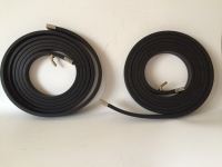 Airhose strip & Air hose