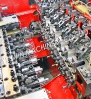 6模短尺寸特殊零件成型機