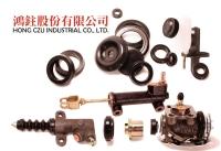 EPDM rubber parts for brake cylinders