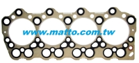 Cens.com  Head Gasket MITSBUISHI 4D32 WEI ANN AUTO CO., LTD.