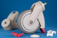 Cens.com Gurney Wheels Roltech Wheels & Casters