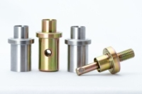 CNC Caster Components