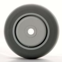 防靜電 TPR輪
