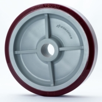 Cens.com 超重荷重抗衝擊腳輪 羅德塑膠腳輪