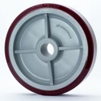 Cens.com PU Durastar Casters Roltech Wheels & Casters