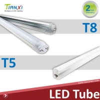 Cens.com LED Tube-T8/T5 TIANXI OPTOELECTRONIC TECHNOLOGY CO., LTD.