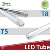 LED 灯管-T8/T5