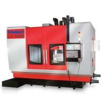 Cens.com HK-LV Series Vertical Machining Center HEAKE PRECISION TEC. CO., LTD.