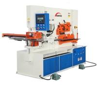 Semi-Automatic Punching Machine
