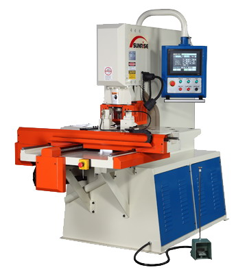 Full-Automatice Punching Machine