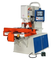 Cens.com Full-Automatice Punching Machine SUNRISE FLUID POWER INC.