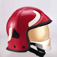 Fire-fighting Helmet