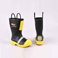Cens.com Fire Boots YU SIANG SHUN CO., LTD.