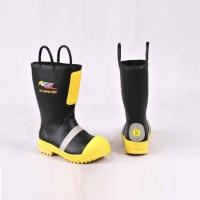Cens.com Fire Boots YU SIANG SHUN CO., LTD.