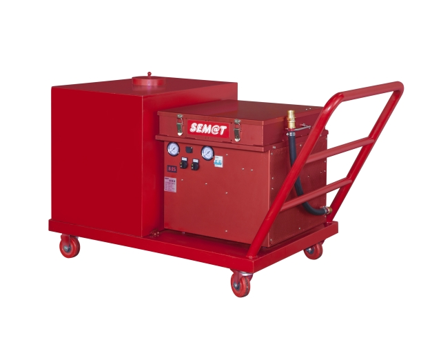 CART Firefighting equipment