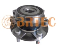 Cens.com Wheel Hub ,  Wheel Parts & Accessories BRTEC WHEEL HUB BEARING CO., LTD.
