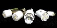 Automotive LED bulbs