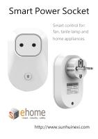 Smart Power Socket E