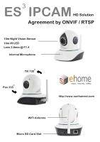 Cens.com WIFI IP Camera  SUNHUI NEXI DEVICE TECHNOLOGY CO., LTD.