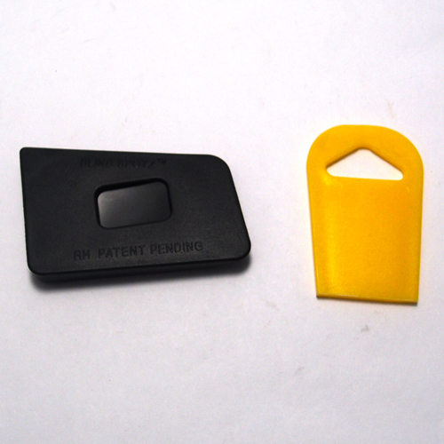OP-004塑胶件