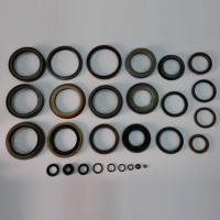 Cens.com Oil Seals PRO JOINT INTERNATIONAL CO., LTD.