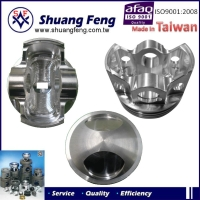 forged aluminium motorcycle engine auto parts piston