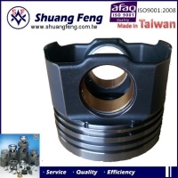 Cens.com caterpillar C7 238-2720 diesel engine parts piston SHUANG FENG CO., LTD.
