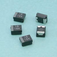 Cens.com Tantalum Capacitor UP TEKS CO., LTD.