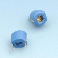 MURATA Ceramic Trimmer Capacitors
