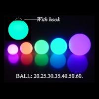 Ball lamp