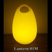 LED 手提灯